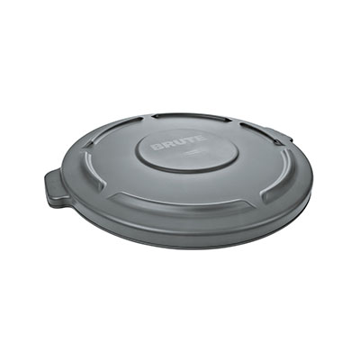Rubbermaid FG260900 Lid for Round Brute 10 Gallon Container