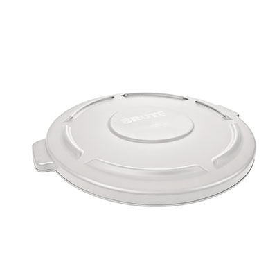 Rubbermaid FG261960 Lid For Round Brute Container 20 Gallon