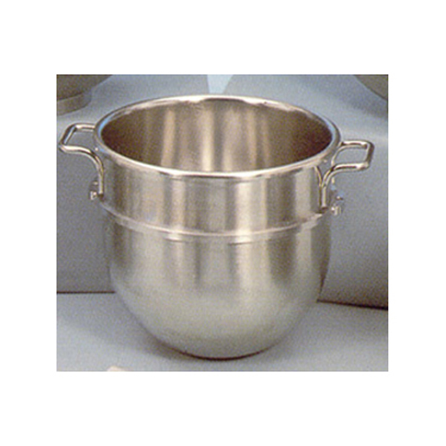 Stainless Steel Mixer Bowl, 12 quart - for 20-Qt Mixer