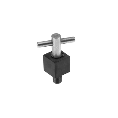 Stainless Steel Upper Stud and Block for Drive Lever for Berkel Meat Slicers OEM # 4675-00203