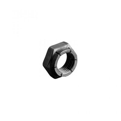 Stop Nut 1/2 -20 Flex Lock For Hobart Mixers A120 A200 OEM # NS-32-29