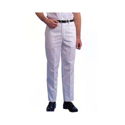 White Chef Pants - Size 34