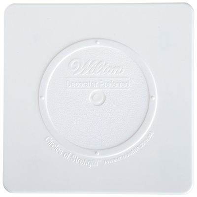 Wilton Decorator Preferred Square Separator Plate