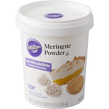 Wilton Meringue Powder 8 Oz.