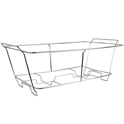 Winco Wire Chafer Stand for Alumnium Foil Trays