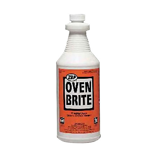 Zep Oven Brite 32 Oz Janitorial Cleaning Agents
