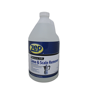 zep drain cleaner. Zep Provisions Lime \u0026 Scale Remover, 1 Gallon Drain Cleaner