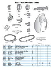 Hobart Meat Slicer replacement parts on hobart dishwasher schematics, hobart parts, hobart dishwasher electrical wiring, hobart c44a wiring schematic,