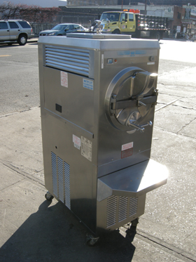 Taylor 220 High Production Compact Batch Maker Freezer Used Excellent Condition Water Cool