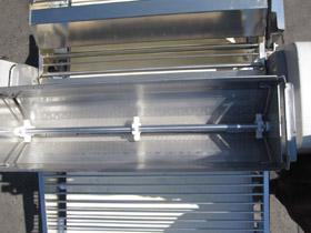 seewer rondo dough sheeter manual