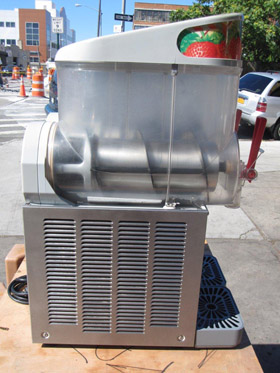 Cecilware Slush Machine Model Mt 2 Ul Used Very Good