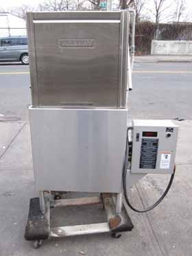 Hobart Dishwasher Model Am14 Used Condition Used