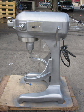 Hobart 20 Qt Mixer Model A 200 Used Good Condition Used
