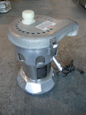 Robot Coupe The Ruby 2000 Juice Extractor - Used - Good Condition