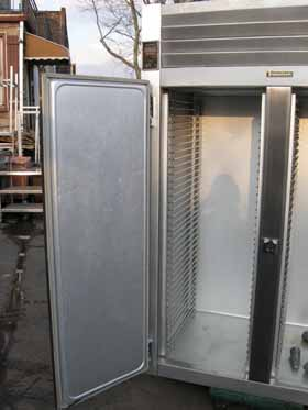 Traulsen Reach In Refrigerator Self Contained Model Ght