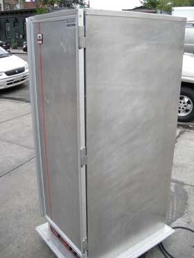 Winholt Wilder Heater Proofer Used Very Good Condition