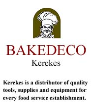 Visit BakeDeco for anything related to your kitchen