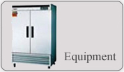 New and Used commercial kitchen Equipment