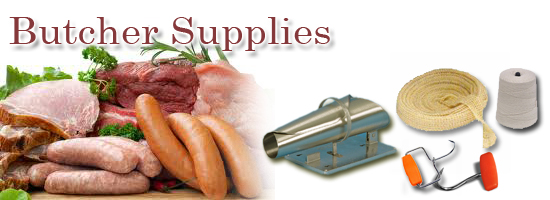 Butcher Supplies