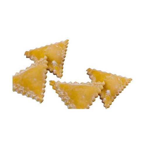 Triangular Ravioli