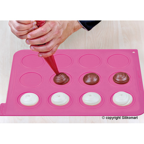 Whoopie Silicone Mat