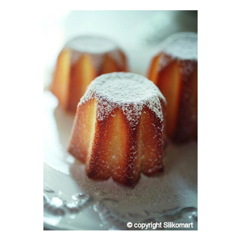 Pandoro Dessert