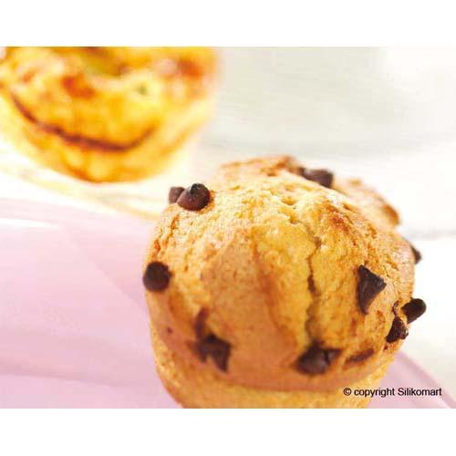 Silikomart Muffin