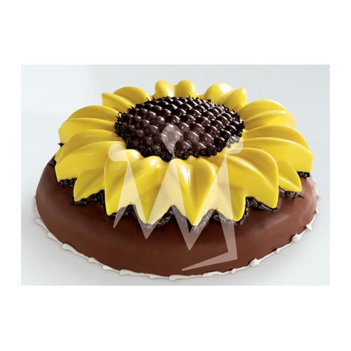 Silikomart Sunflower