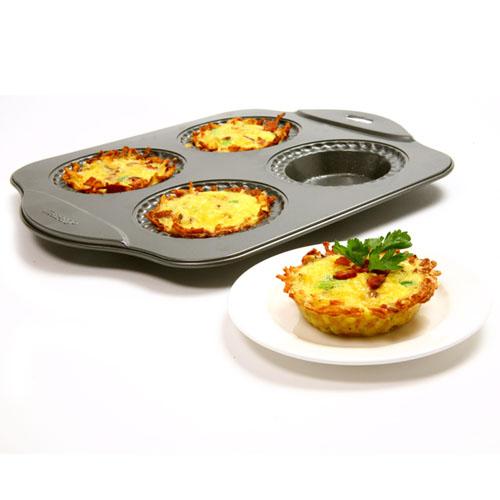 Norpro Nonstick Mini Pie Pan