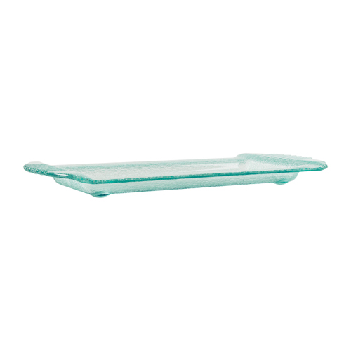 Polycarbonate Platter, Rectangle, 18