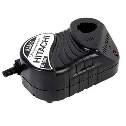 Battery Charger for Croissant Roller