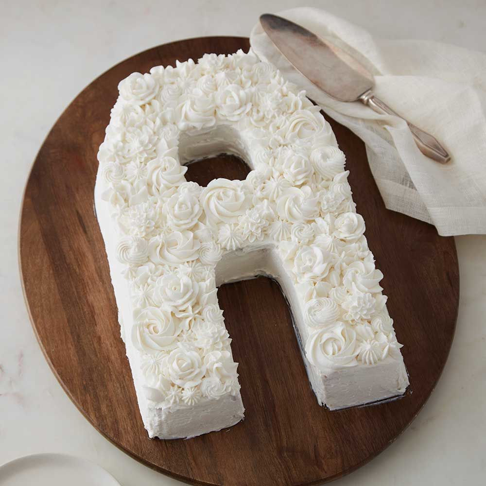 Wilton Countless Celebrations Cake Pan Set Shaped Cake ...