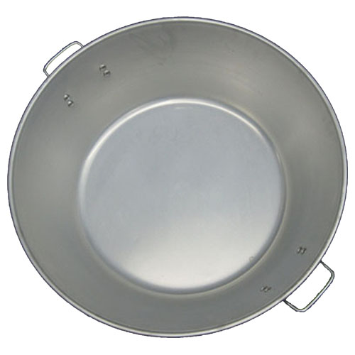 Cooking-Aid Dish Pan, Made in USA