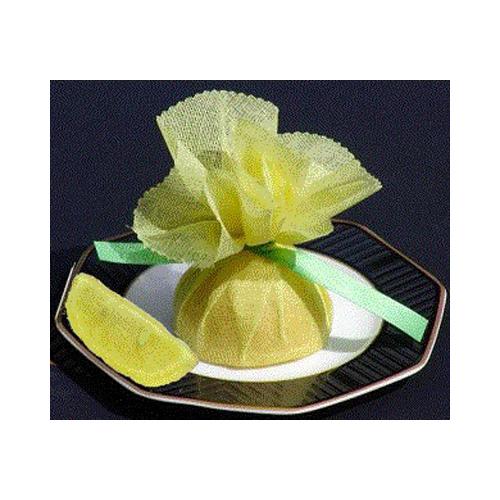 Lemon Wraps w/Ribbons