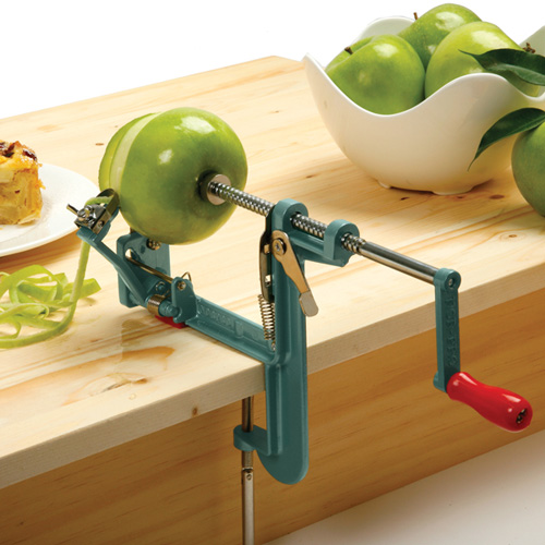 Norpro Apple Mate 3: Parer, Slicer & Corer