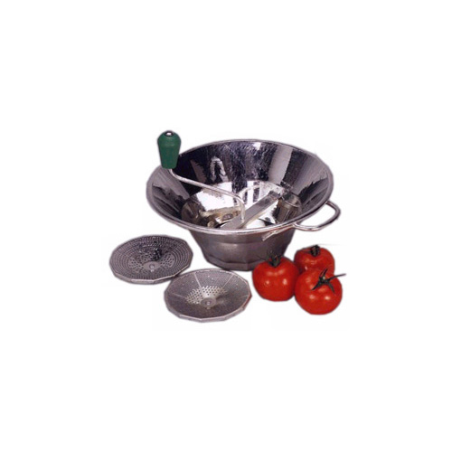 Mouli Food Mill (Tomato Strainer / Crusher) # S3