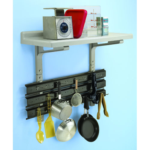 Cambro Wall-Shelf Extender