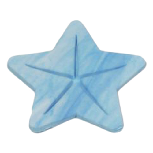 Ateco Star Plunger Cutters, Set of 3 - 1958