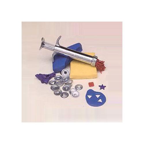 Kemper Klay Gun w/ Interchangeable Discs