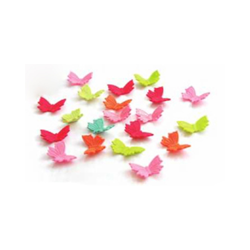 Butterfly Plunger Cutters, Set of 3