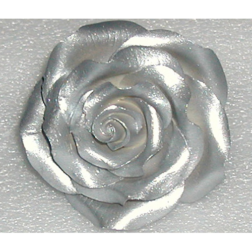 Silver SheenFlower