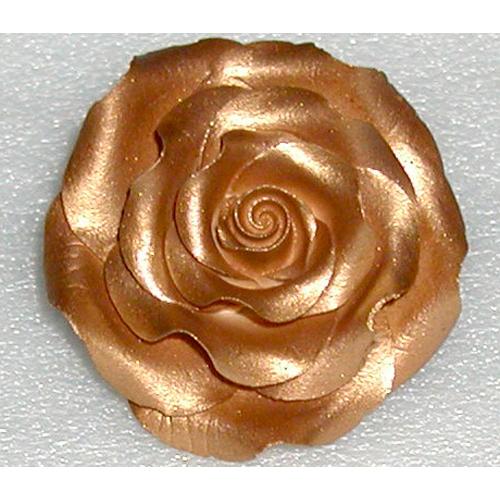 Copper SheenFlower