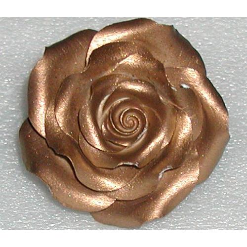 Bronze SheenFlower