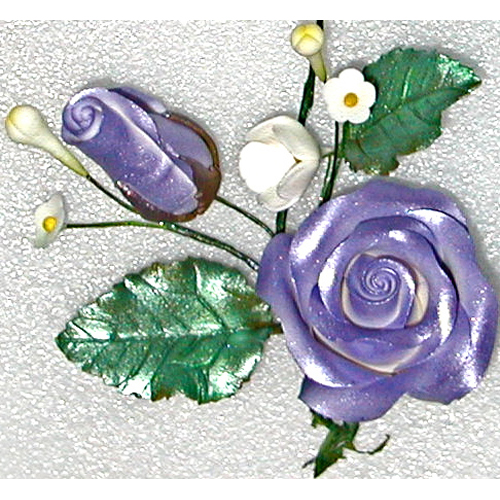 Lavender SheenFlowers
