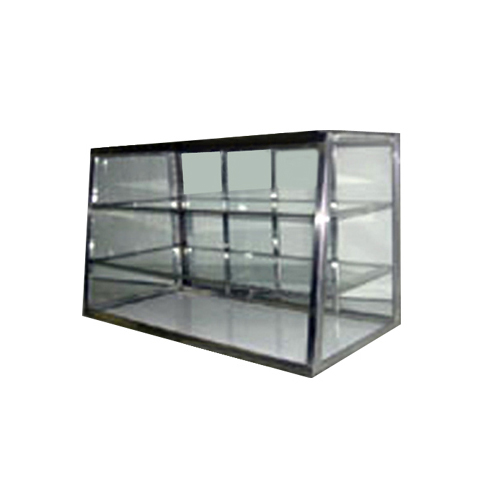 Display Case Tapered - 02T