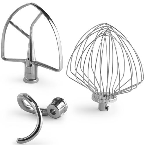 KitchenAid KSM8990 Beater, Hook & Whip
