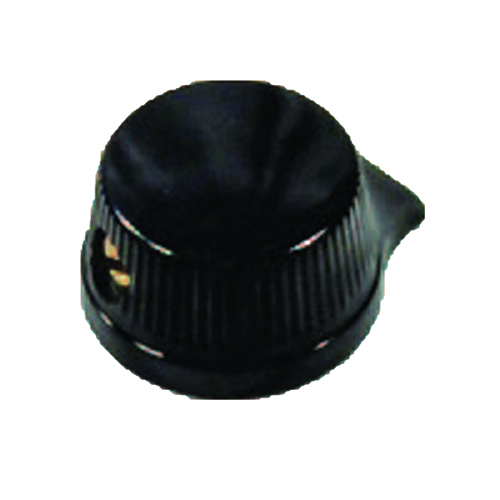 Thermostat Knob for Heat Seal