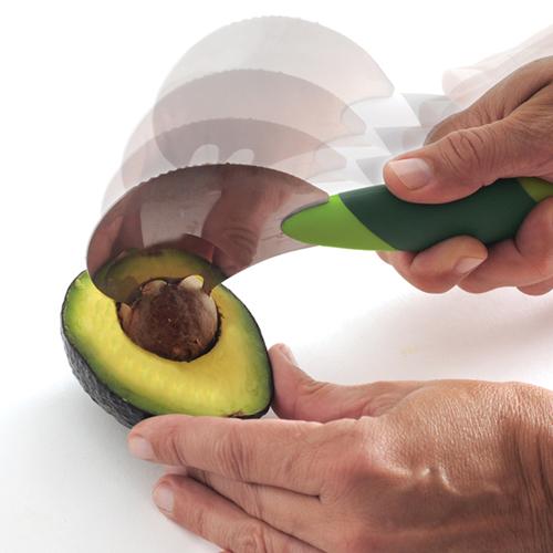 Norpro Grip-EZ Avocado Cut/Pit/Slice Tool