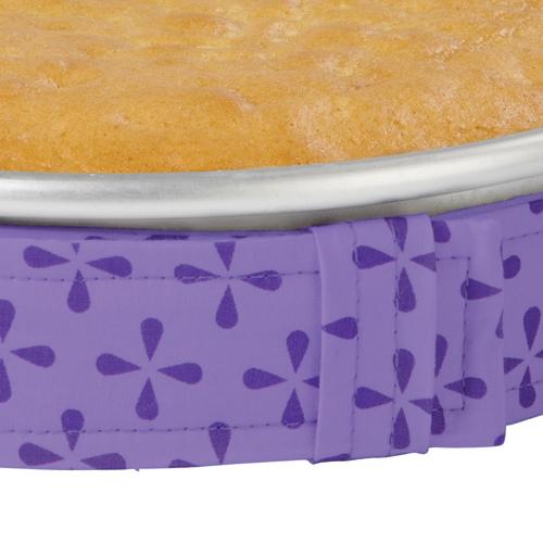Wilton Bake-Even Strips