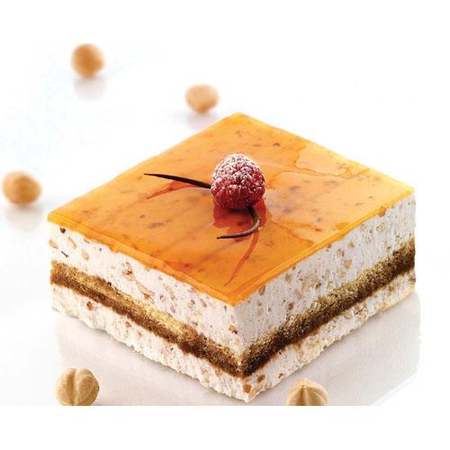Square Dessert